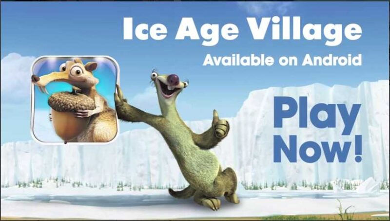 Ice Age Village 2.9.0r Apk