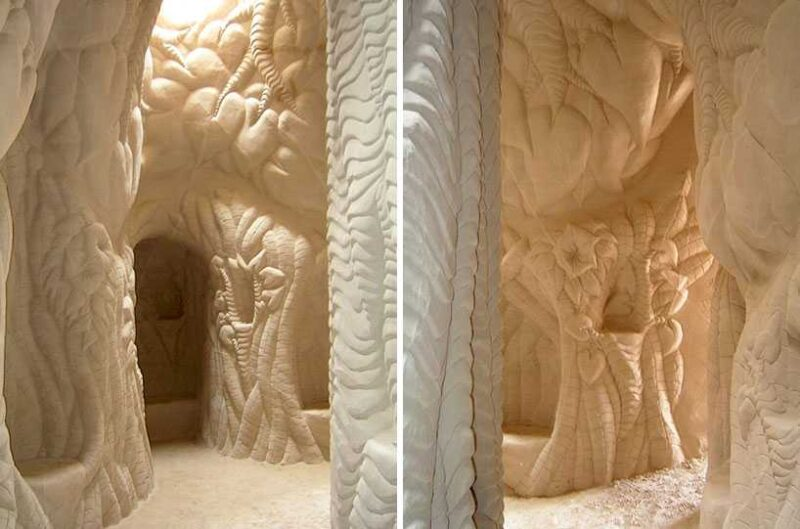 carved-cave