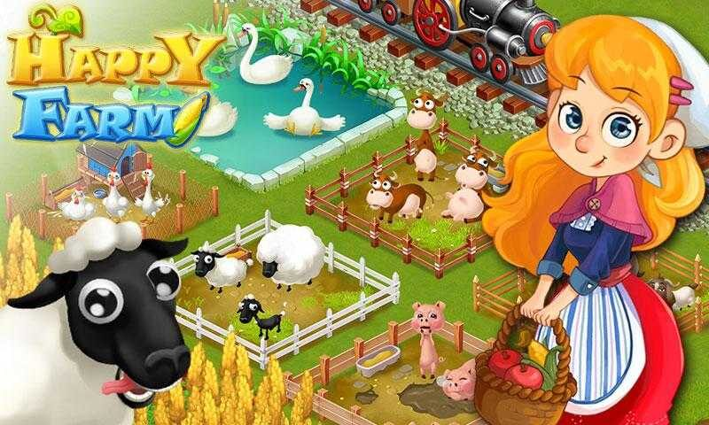 Happy-Farm-Candy-Day-v2.7.1