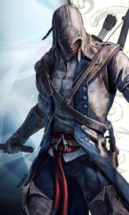 Top 10 Awesome Assassins Creed Costume - Page 3 of 10 - SliControl.Com