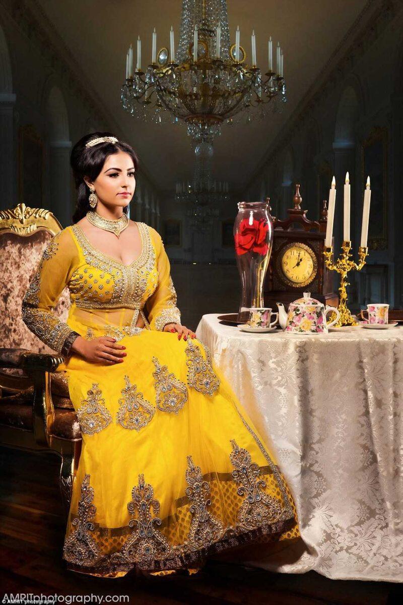 Indian Brides 10