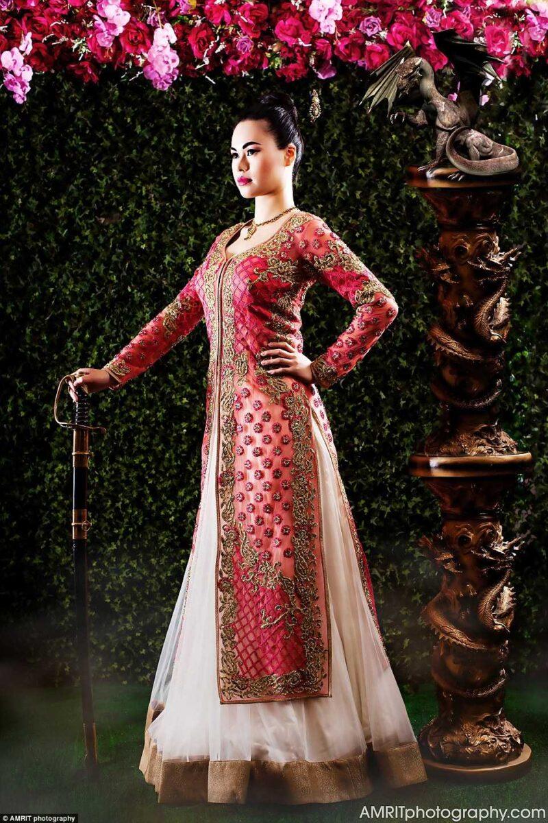 Indian Brides 4