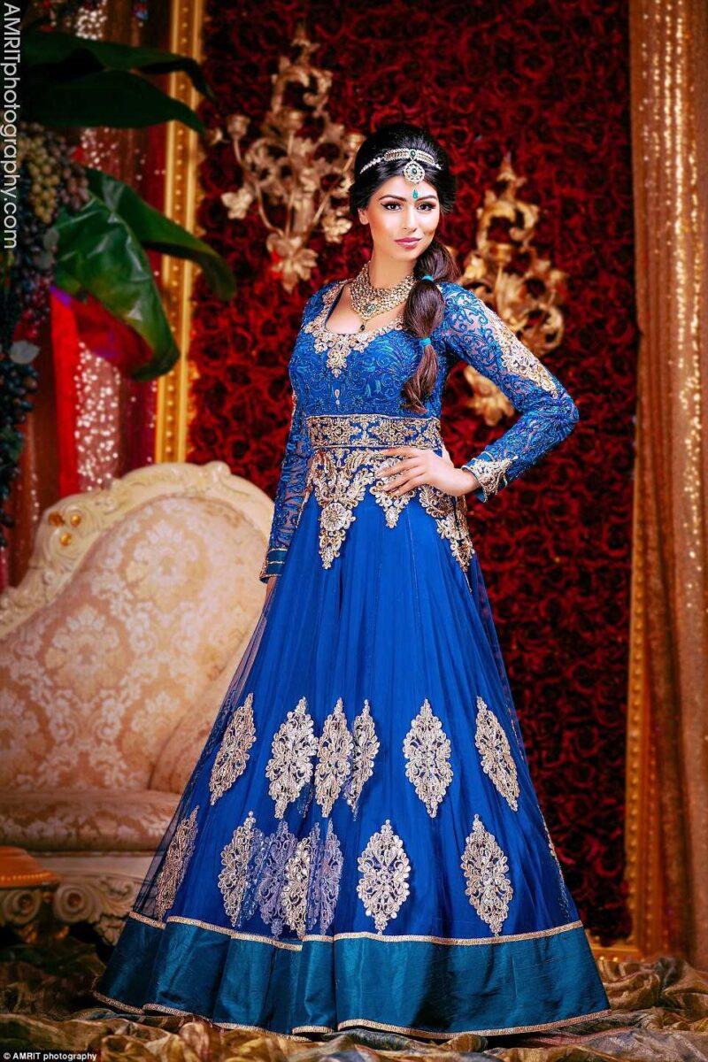 Indian Brides 5
