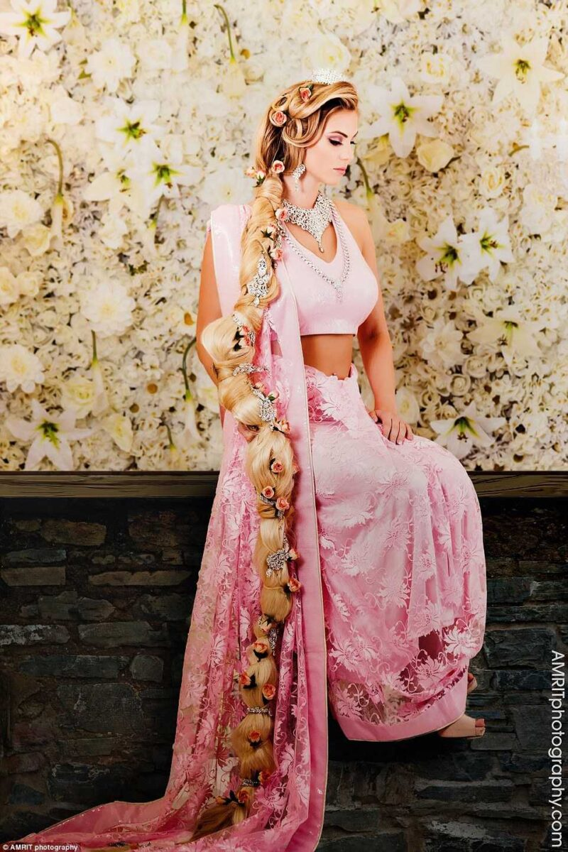 Indian Brides 7