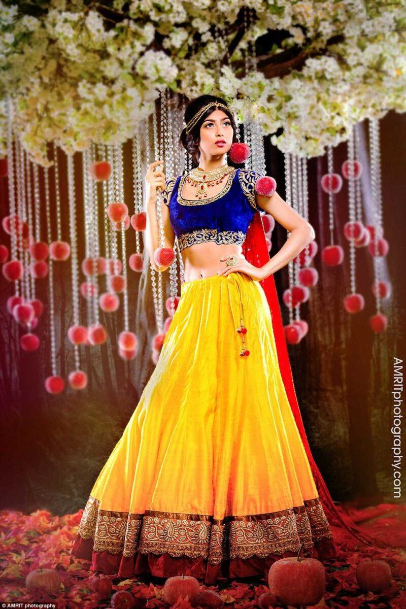 Indian Brides 9