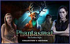 Phantasmat 3 – The Endless Night Collector's Edition