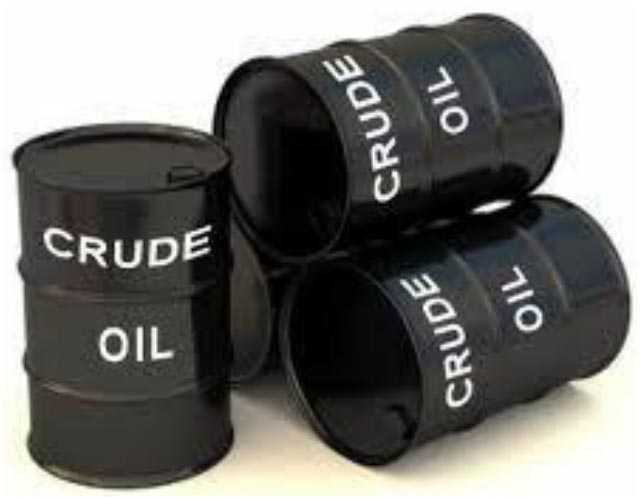 MCX Crude oil Lifetime price