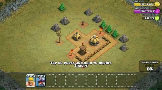 download hack clash of clans apk mod