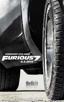 Furious 7 English Subtitles