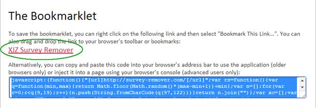 XJZ-Survey-Remover-