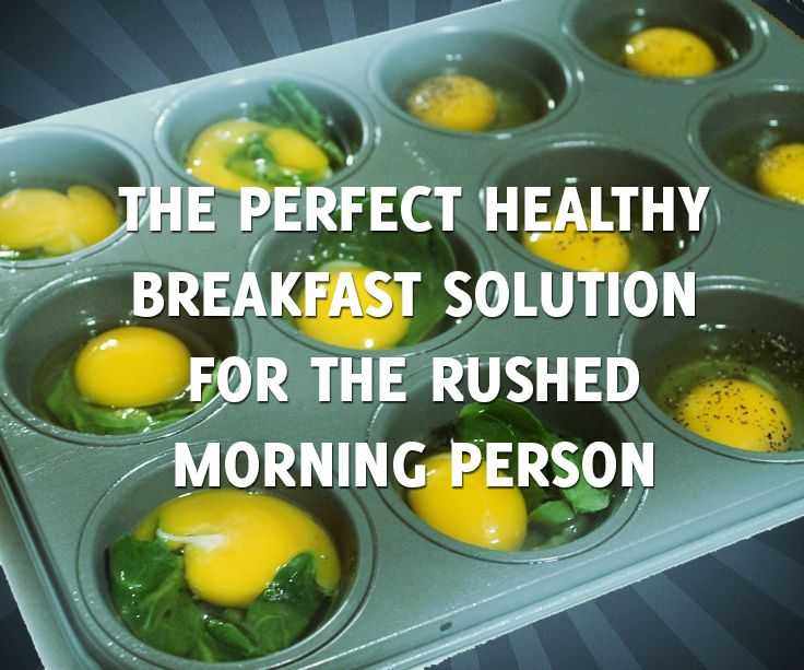 Egg Breakfast Sandwiches