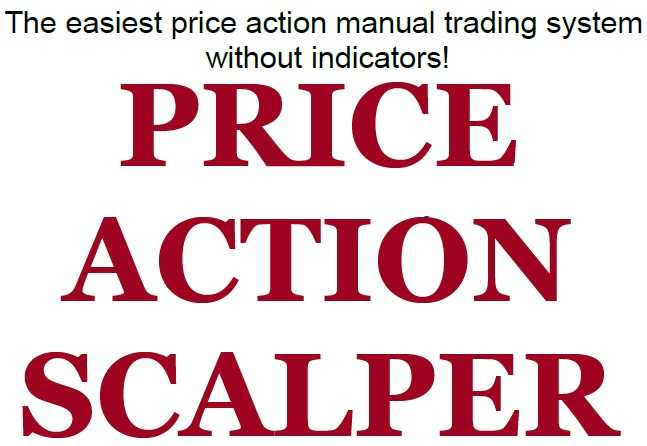 Price-Action-scalping