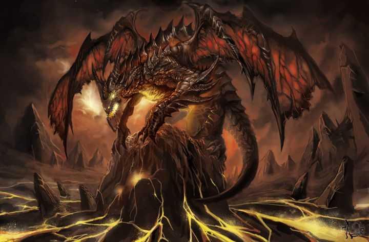 moncester dragon
