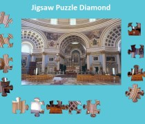 Jigsaw Puzzle Diamond 3