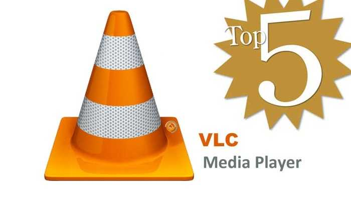 5 Best VLC Alternatives for windows