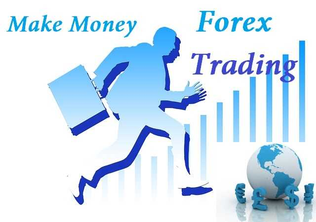 How to make money in forex