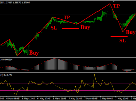 Forex trading strategy - Profitable Trading System with MACD and CCI