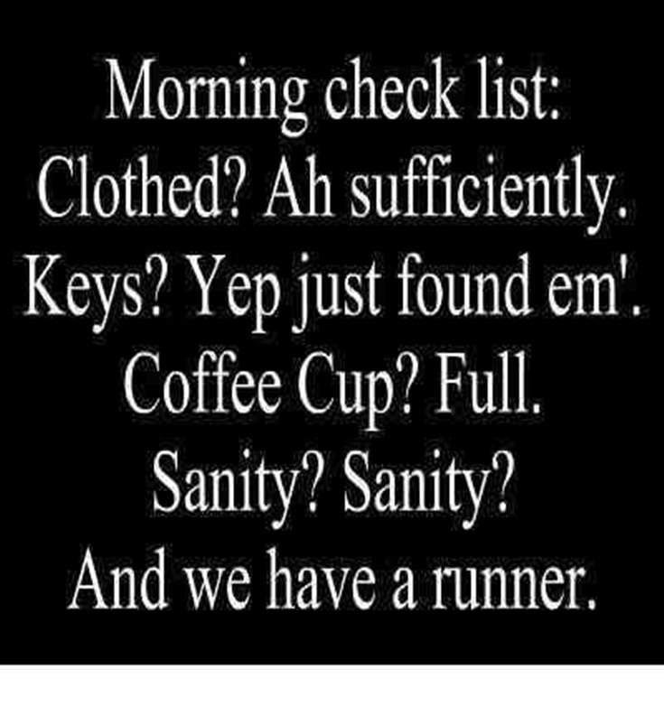 Funny Good Morning Quotes With Images #funny things to say to wake someone up