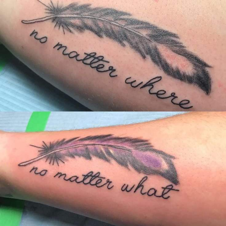 35 Best Friend Tattoos Ideas That Will Inspire You 10