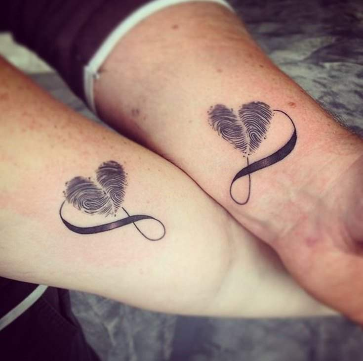 35 Best Friend Tattoos Ideas That Will Inspire You 27