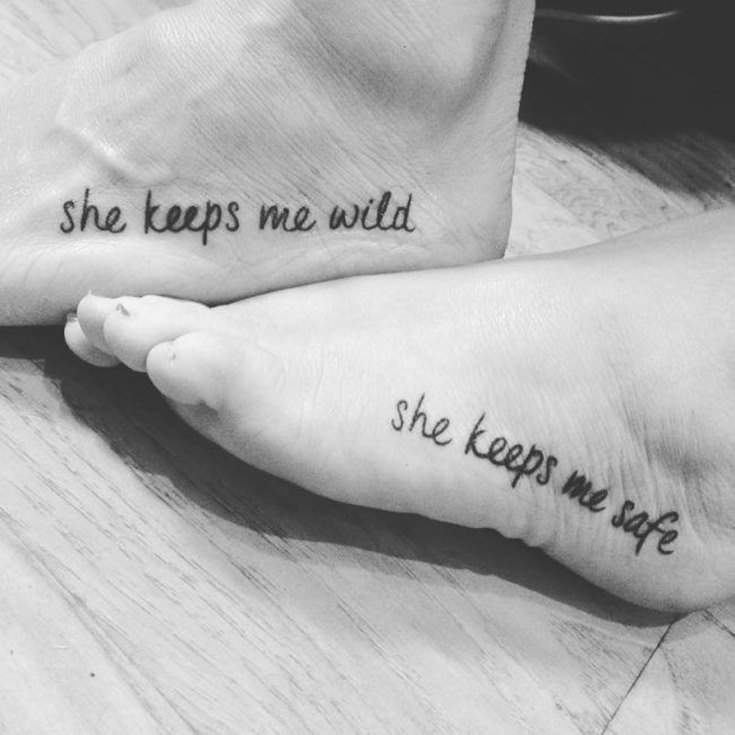 35 Best Friend Tattoos Ideas That Will Inspire You 32