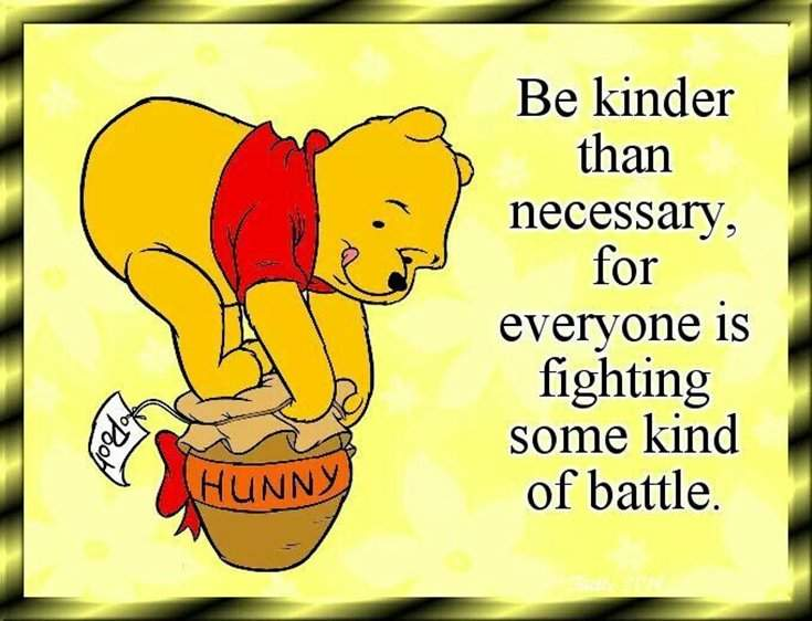 37 Winnie The Pooh Quotes for Every Facet of Life 29