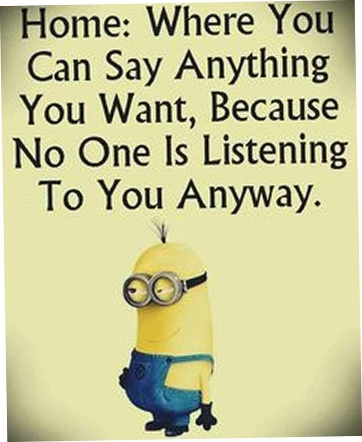 Funny despicable me Minions Quotes minion quotes