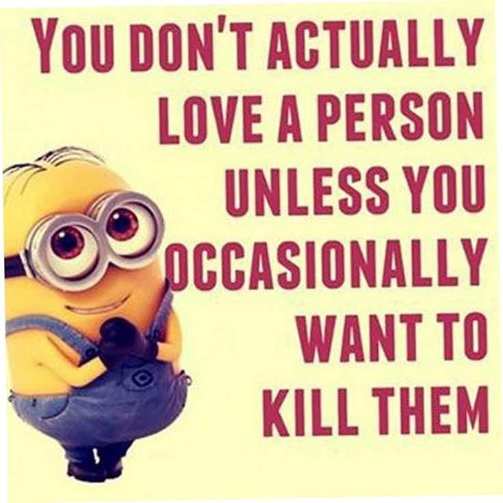 best Funny Minions quotes minion
