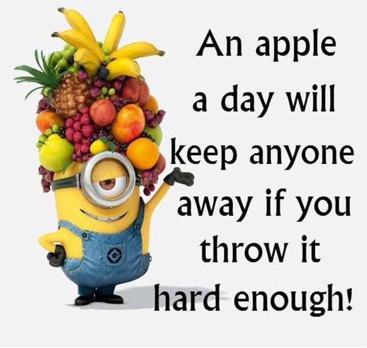 Funny Minions Quotes despicable me