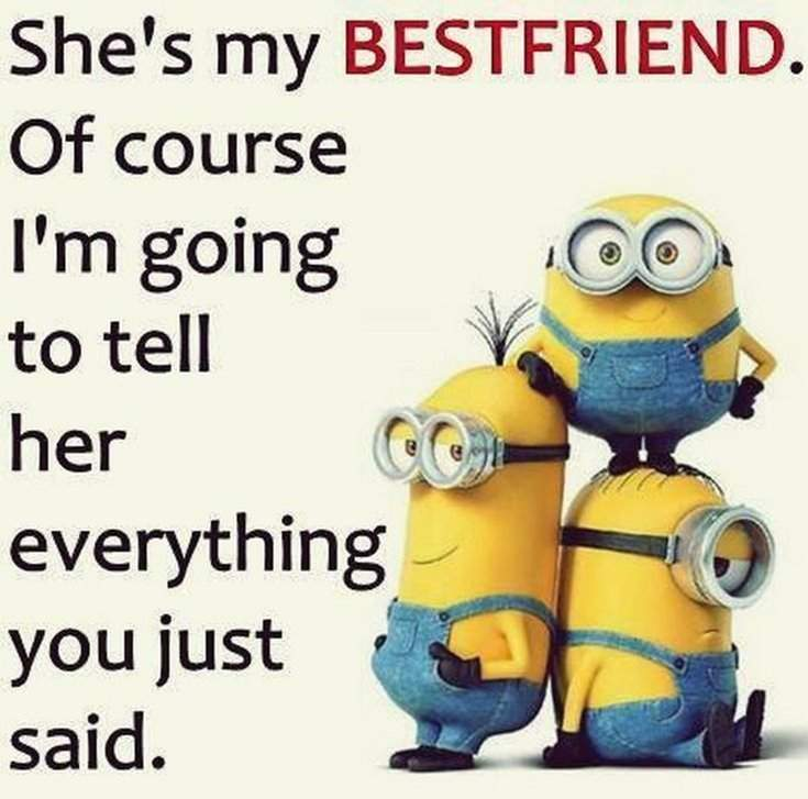 new minion quotes despicable me for best friends