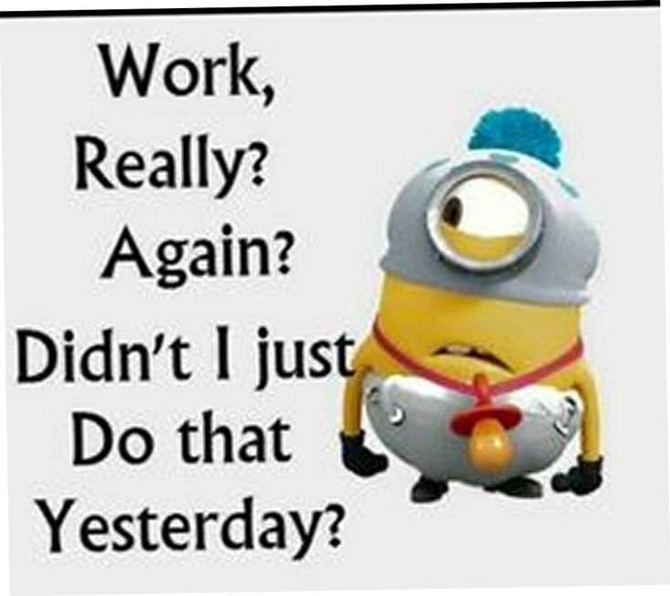 40 Funny despicable me Minions Quotes 33
