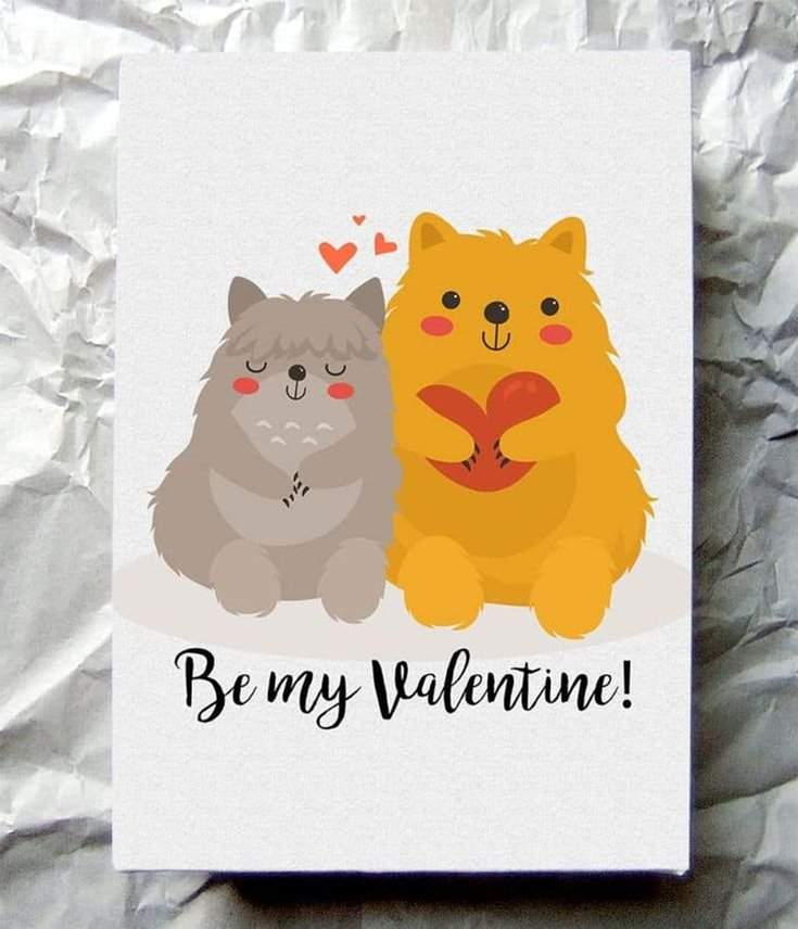 50 Cute Valentines Day Quotes Messages 2