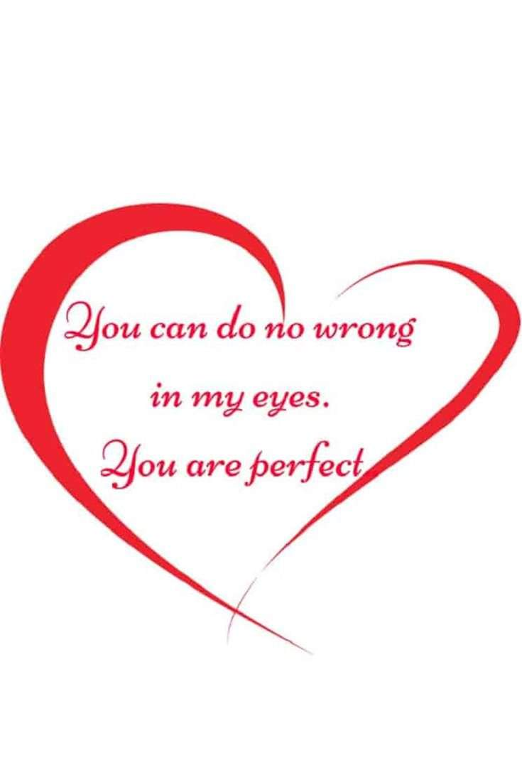50 Cute Valentines Day Quotes Messages 37