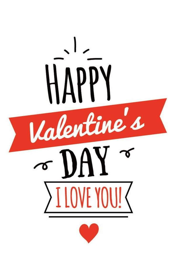 50 Cute Valentines Day Quotes Messages 44 1