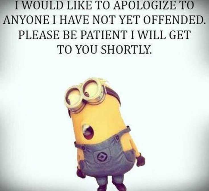 45 Funny Minions Quotes and Pics 17