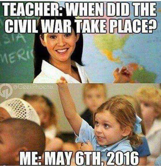 31 Funny Captain America memes 10