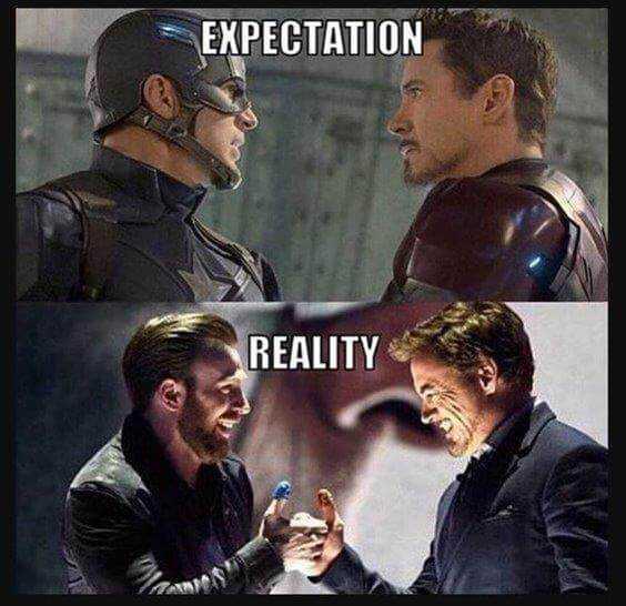 31 Funny Captain America memes 2