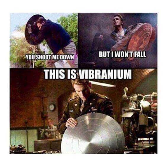 31 Funny Captain America memes 20
