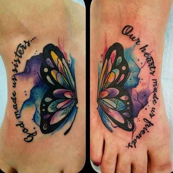 67 Simple Tattoo Ideas That Will Inspire You Quote 06