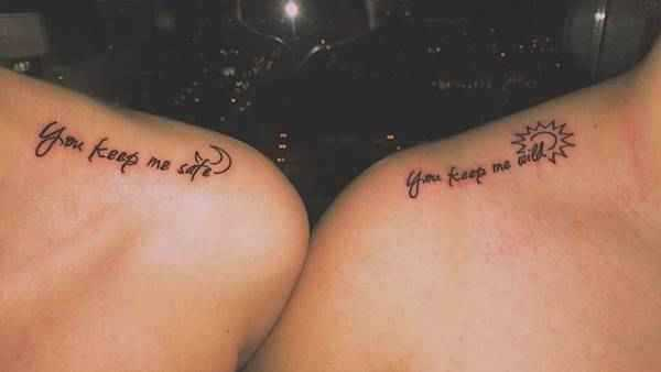 67 Simple Tattoo Ideas That Will Inspire You Quote 36