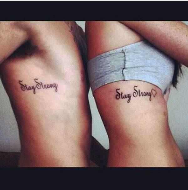 67 Simple Tattoo Ideas That Will Inspire You Quote 37