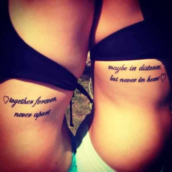 67 Simple Tattoo Ideas That Will Inspire You Quote 40