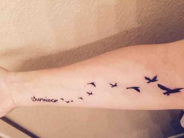 67 Simple Tattoo Ideas That Will Inspire You Quote 47