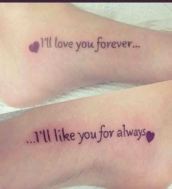 67 Simple Tattoo Ideas That Will Inspire You Quote 48