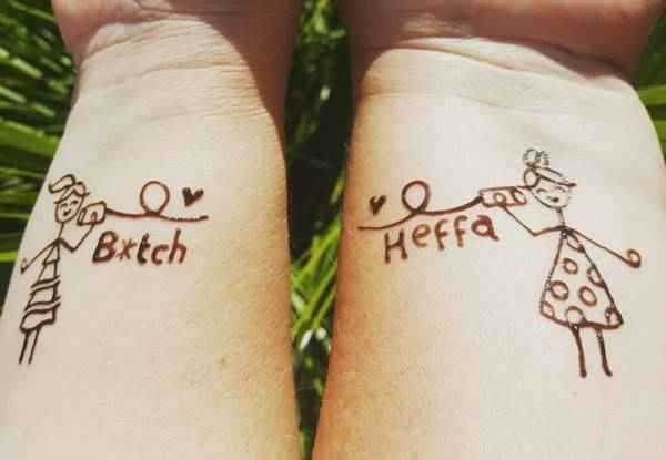67 Simple Tattoo Ideas That Will Inspire You Quote 51