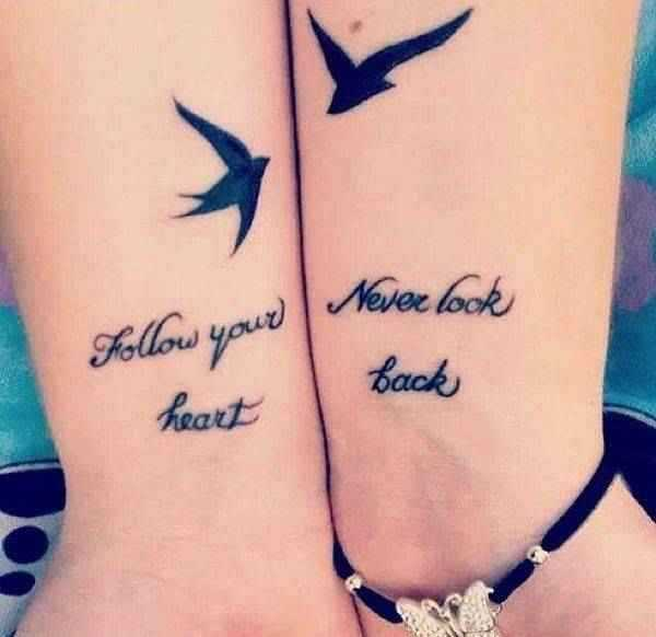 67 Simple Tattoo Ideas That Will Inspire You Quote 59