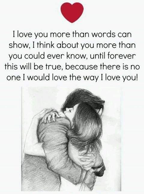 28 Best Romantic Quotes That Express Your Love With Images 2