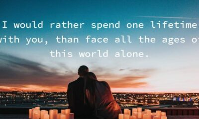 28 Best Romantic Quotes That Express Your Love With Images