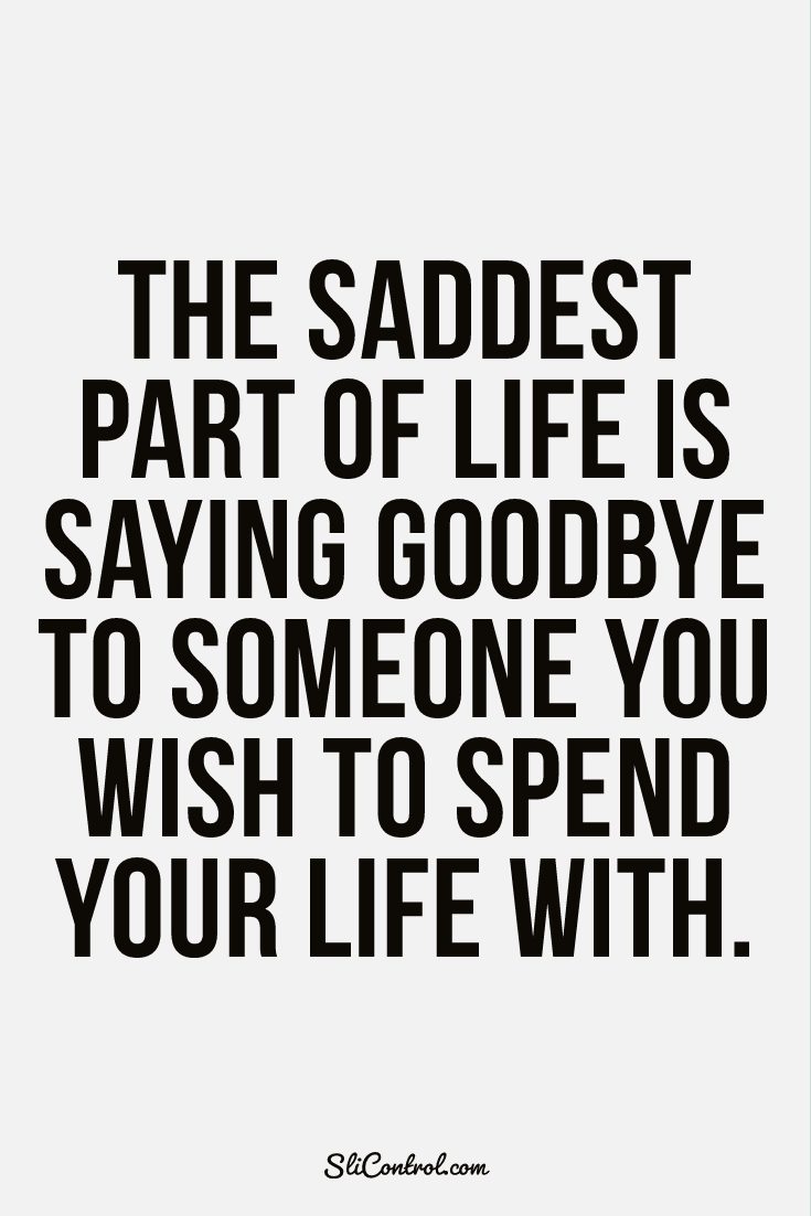 Sad love quotes and sayings sad life quotes
