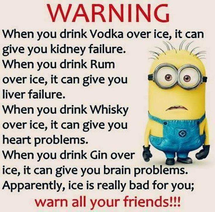 Funny Minions Quotes of the Week 11